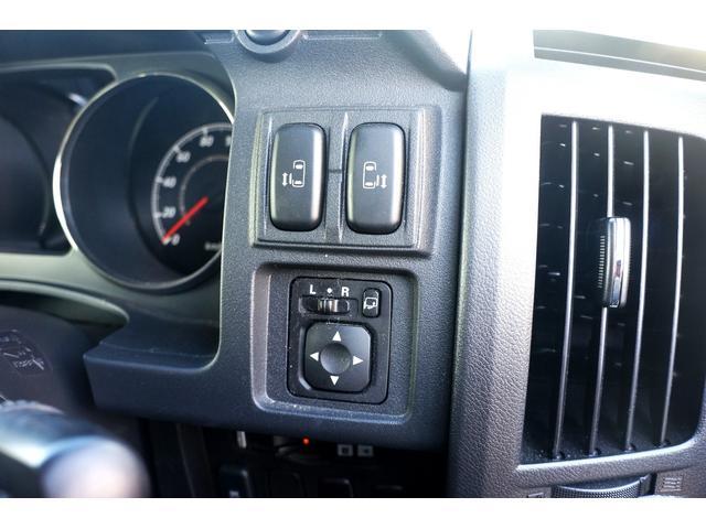 D パワーパッケージ 1オーナー 両側電動スライド 100V電源 メモリーナビ BTオーディオ フルセグ ミュージックサーバー シートヒーター 4WD フリップダウンモニター デイトナ16ホイール BFグッドリッチタイヤ(23枚目)
