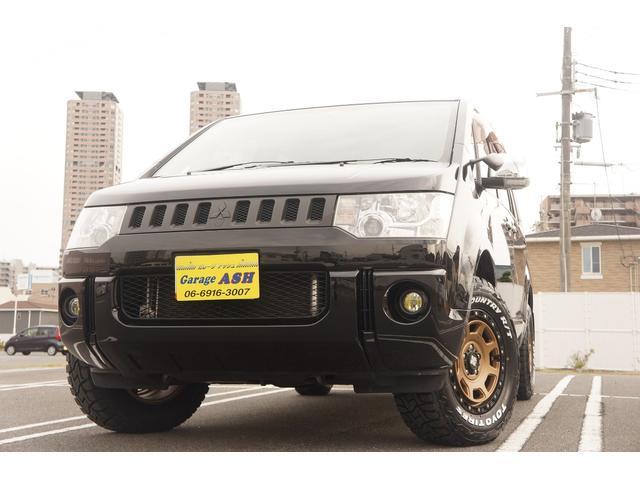 G パワーパッケージ 4WD ワンオーナー 両側電動スライド アルパインHDDナビ 地デジ BTオーディオ 新16AW 新ホワイトレタータイヤ 8人乗(3枚目)