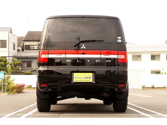 G パワーパッケージ 4WD ワンオーナー 両側電動スライド アルパインHDDナビ 地デジ BTオーディオ 新16AW 新ホワイトレタータイヤ 8人乗(13枚目)