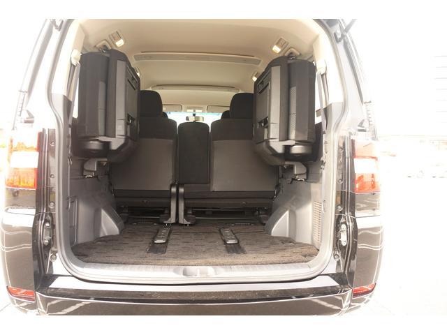 G パワーパッケージ 4WD ワンオーナー 両側電動スライド アルパインHDDナビ 地デジ BTオーディオ 新16AW 新ホワイトレタータイヤ 8人乗(21枚目)