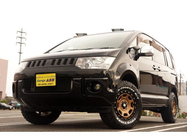 G パワーパッケージ 4WD ワンオーナー 両側電動スライド アルパインHDDナビ 地デジ BTオーディオ 新16AW 新ホワイトレタータイヤ 8人乗(26枚目)