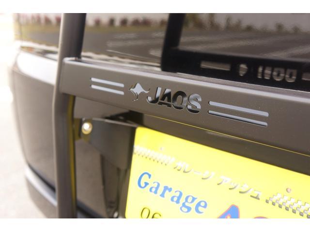 D パワーパッケージ 4WD 両側電スラ クロスカントリー16AW BFグッドリッチタイヤ JAOSリアラダー ルーフキャリア アルパインナビ アルパインフリップダウン(9枚目)