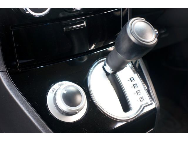 D パワーパッケージ 4WD 両側電スラ クロスカントリー16AW BFグッドリッチタイヤ JAOSリアラダー ルーフキャリア アルパインナビ アルパインフリップダウン(23枚目)