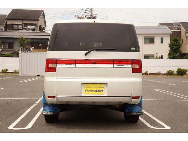 D パワーパッケージ 両側電動スライド 4WD TGS16AW BFGホワイトレタータイヤ リフトアップ コムテックGPSレーダー ドラレコ ストラーダナビ アルパインフリップダウンモニター シートヒーター HID(7枚目)