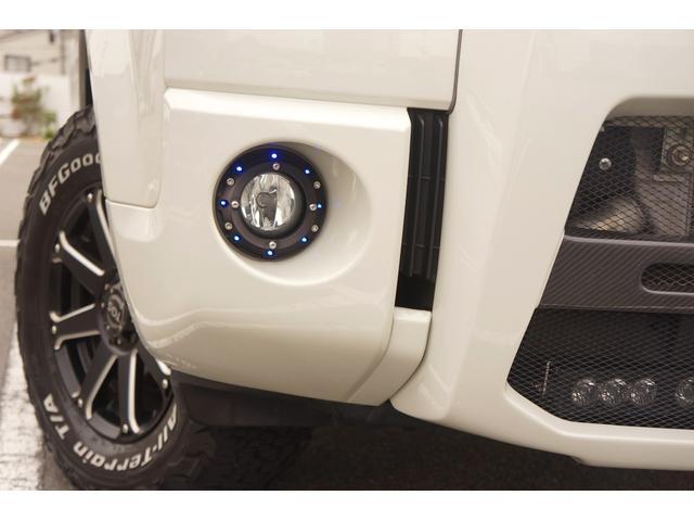D パワーパッケージ 両側電動スライド 4WD TGS16AW BFGホワイトレタータイヤ リフトアップ コムテックGPSレーダー ドラレコ ストラーダナビ アルパインフリップダウンモニター シートヒーター HID(10枚目)