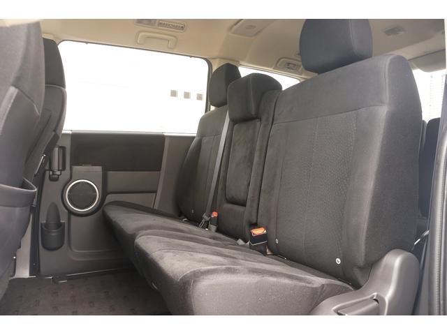 D パワーパッケージ 両側電動スライド 4WD TGS16AW BFGホワイトレタータイヤ リフトアップ コムテックGPSレーダー ドラレコ ストラーダナビ アルパインフリップダウンモニター シートヒーター HID(22枚目)