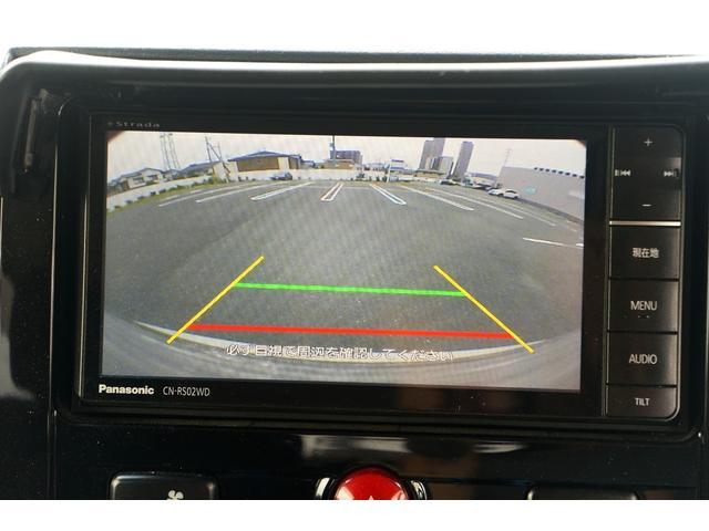 D パワーパッケージ 両側電動スライド 4WD TGS16AW BFGホワイトレタータイヤ リフトアップ コムテックGPSレーダー ドラレコ ストラーダナビ アルパインフリップダウンモニター シートヒーター HID(26枚目)