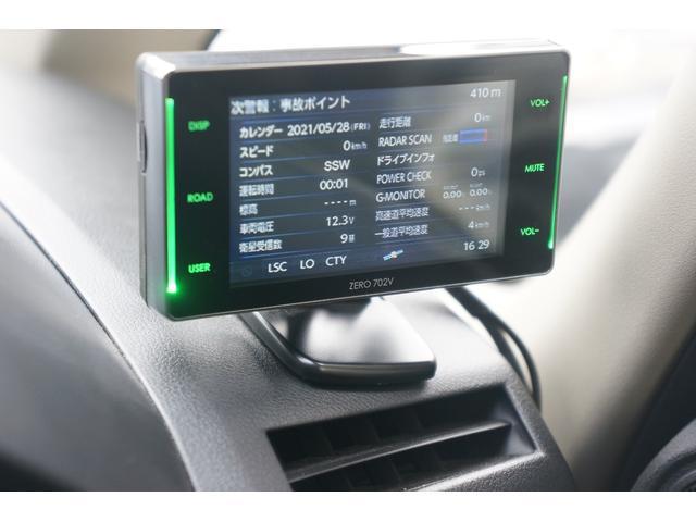 D パワーパッケージ 両側電動スライド 4WD TGS16AW BFGホワイトレタータイヤ リフトアップ コムテックGPSレーダー ドラレコ ストラーダナビ アルパインフリップダウンモニター シートヒーター HID(27枚目)