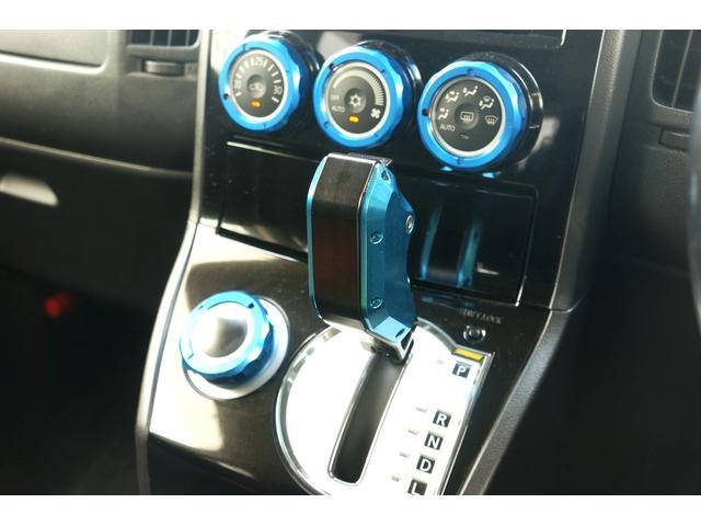 D パワーパッケージ 両側電動スライド 4WD TGS16AW BFGホワイトレタータイヤ リフトアップ コムテックGPSレーダー ドラレコ ストラーダナビ アルパインフリップダウンモニター シートヒーター HID(31枚目)