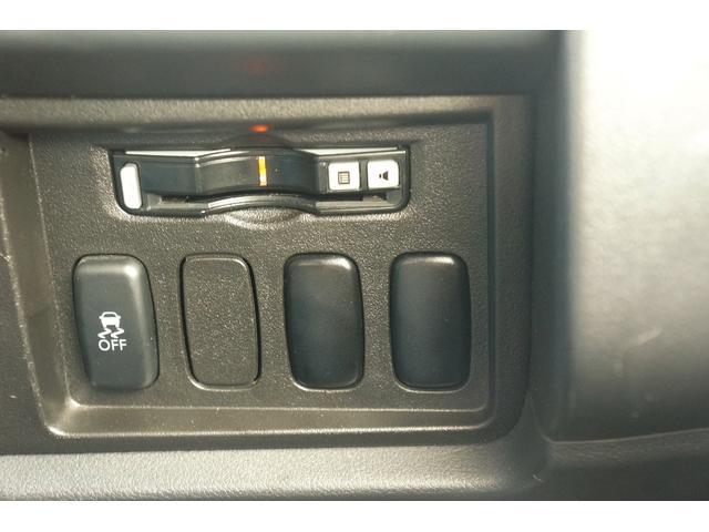 D パワーパッケージ 両側電動スライド 4WD TGS16AW BFGホワイトレタータイヤ リフトアップ コムテックGPSレーダー ドラレコ ストラーダナビ アルパインフリップダウンモニター シートヒーター HID(35枚目)