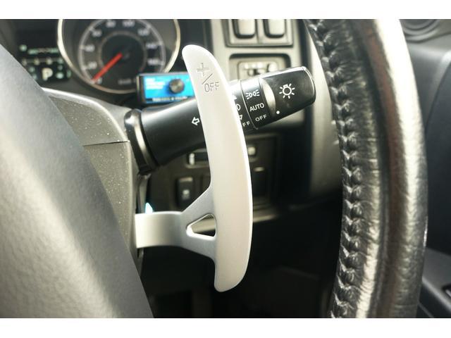 D パワーパッケージ 両側電動スライド 4WD TGS16AW BFGホワイトレタータイヤ リフトアップ コムテックGPSレーダー ドラレコ ストラーダナビ アルパインフリップダウンモニター シートヒーター HID(37枚目)