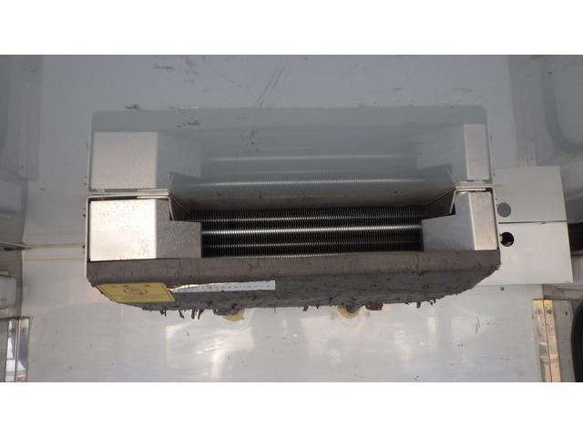 冷蔵冷凍車エアコンパワステエアバック(7枚目)