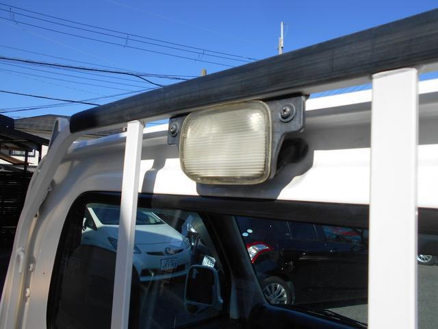 タウン パワステタイミングベルト交換済み社外LEDヘッドライト革調シートカバー(15枚目)
