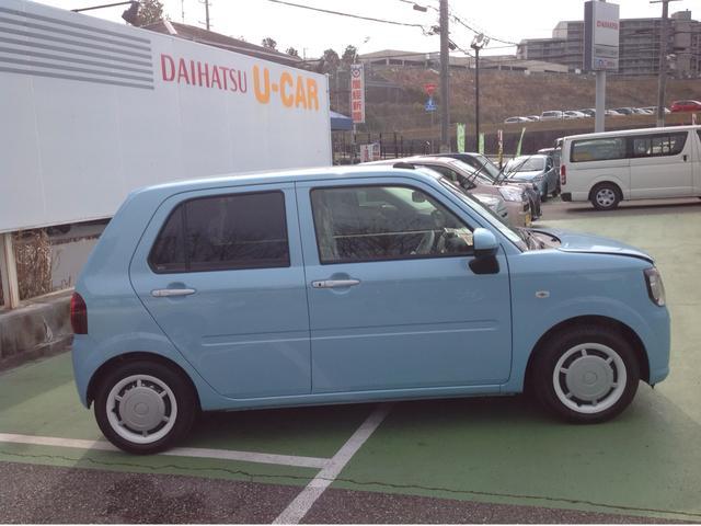 「ダイハツ」「ミラトコット」「軽自動車」「兵庫県」の中古車4