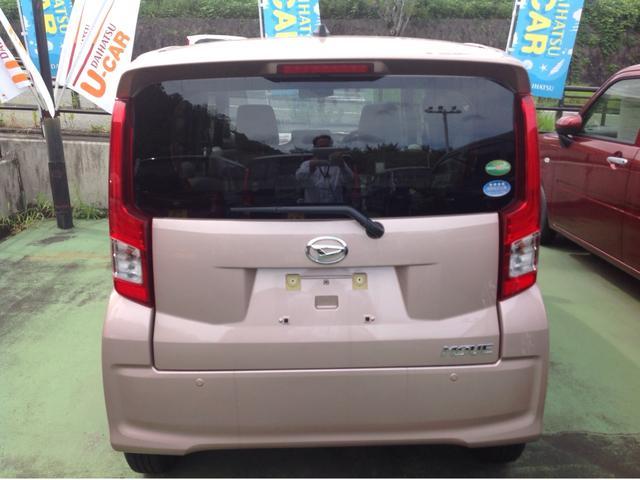 「ダイハツ」「ムーヴ」「コンパクトカー」「兵庫県」の中古車3