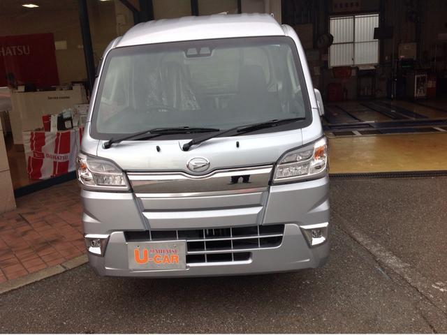 「ダイハツ」「ハイゼットトラック」「トラック」「兵庫県」の中古車2