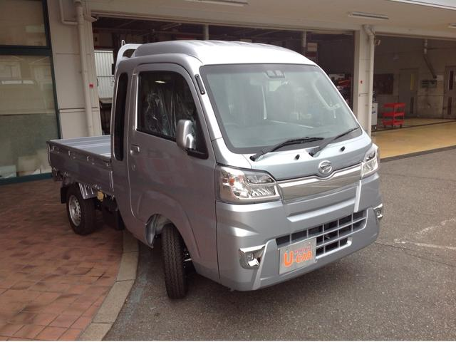 「ダイハツ」「ハイゼットトラック」「トラック」「兵庫県」の中古車6