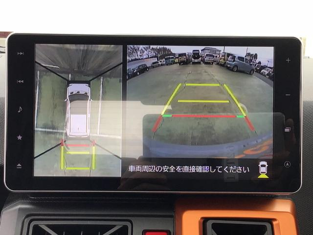 G ナビ TV 全周囲カメラ 前後コーナーセンサー ドラレコ シートヒーター スカイフィールトップ スマートキー プッシュスタート LEDヘッドライト 次世代スマアシ 走行無制限一年保証(18枚目)
