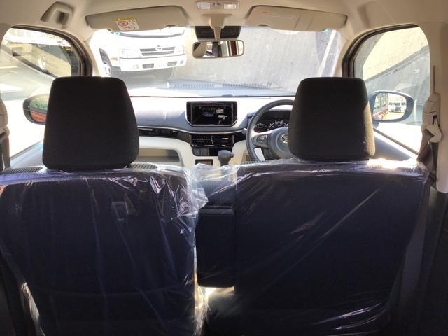 XリミテッドII SAIII LEDヘッドライト シートヒーター 衝突被害軽減 スマアシ スマートキー プッシュスタート 走行無制限1年保証(15枚目)