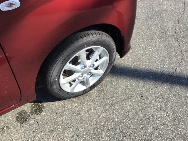 XリミテッドII SAIII LEDヘッドライト シートヒーター 衝突被害軽減 スマアシ スマートキー プッシュスタート 走行無制限1年保証(19枚目)