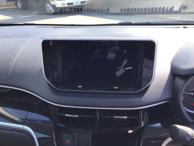 カスタム XリミテッドII SAIII LEDヘッドライト 衝突被害軽減 シートヒーター スマアシ スマートキー プッシュスタート 走行無制限1年保証(10枚目)