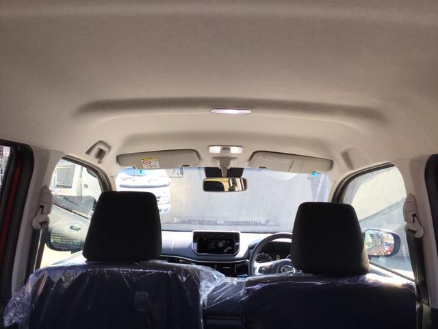 カスタム XリミテッドII SAIII LEDヘッドライト 衝突被害軽減 シートヒーター スマアシ スマートキー プッシュスタート 走行無制限1年保証(12枚目)