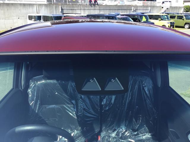 カスタム XリミテッドII SAIII LEDヘッドライト 衝突被害軽減 シートヒーター スマアシ スマートキー プッシュスタート 走行無制限1年保証(25枚目)