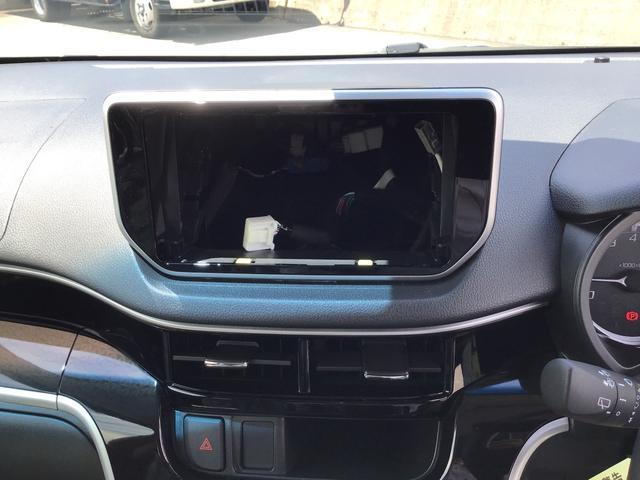カスタム RS ハイパーリミテッドSAIII スマートキー 1年保証 衝突被害軽減 シートヒーター ターボ アイドリングストップ プッシュスタート(10枚目)