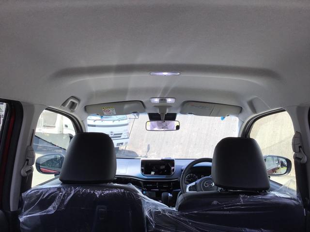 カスタム RS ハイパーリミテッドSAIII スマートキー 1年保証 衝突被害軽減 シートヒーター ターボ アイドリングストップ プッシュスタート(12枚目)