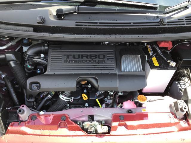 カスタム RS ハイパーリミテッドSAIII スマートキー 1年保証 衝突被害軽減 シートヒーター ターボ アイドリングストップ プッシュスタート(23枚目)