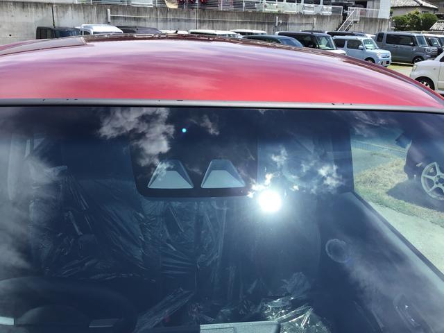 カスタム RS ハイパーリミテッドSAIII スマートキー 1年保証 衝突被害軽減 シートヒーター ターボ アイドリングストップ プッシュスタート(25枚目)