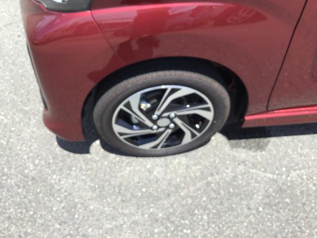 カスタム RS ハイパーリミテッドSAIII スマートキー 1年保証 衝突被害軽減 シートヒーター ターボ アイドリングストップ プッシュスタート(38枚目)
