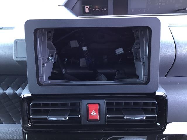 カスタムXセレクション LEDヘッドライト 両側電動スライドドア コーナーセンサー シートヒーター 走行無制限1年保証 衝突被害軽減(10枚目)