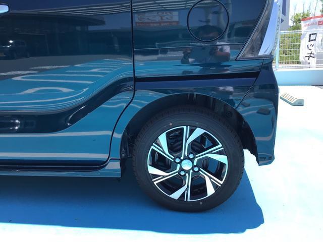 カスタムXセレクション LEDヘッドライト 両側電動スライドドア コーナーセンサー シートヒーター 走行無制限1年保証 衝突被害軽減(20枚目)