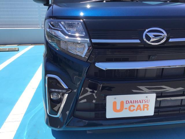カスタムXセレクション LEDヘッドライト 両側電動スライドドア コーナーセンサー シートヒーター 走行無制限1年保証 衝突被害軽減(31枚目)