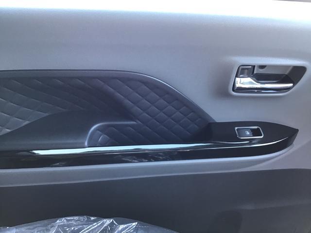 カスタムXセレクション LEDヘッドライト 両側電動スライドドア コーナーセンサー シートヒーター 走行無制限1年保証 衝突被害軽減(40枚目)