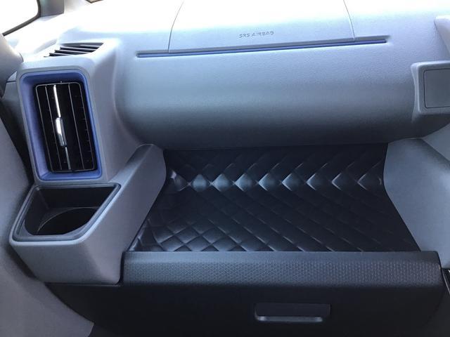 カスタムXセレクション LEDヘッドライト 両側電動スライドドア コーナーセンサー シートヒーター 走行無制限1年保証 衝突被害軽減(41枚目)