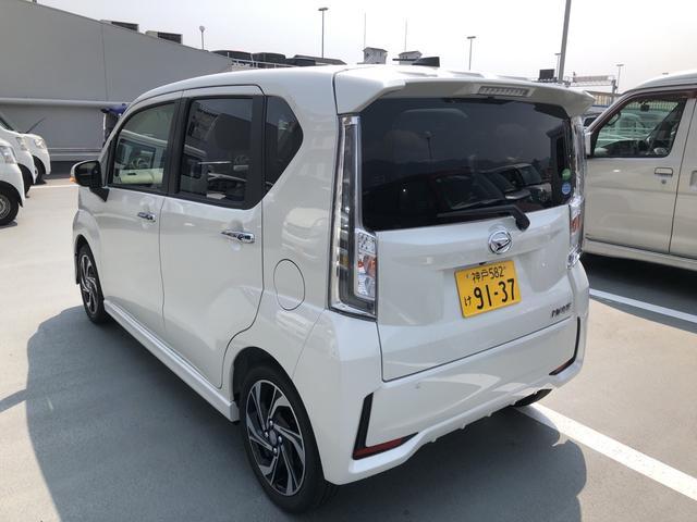 カスタム RS ハイパーリミテッドSAIII(9枚目)