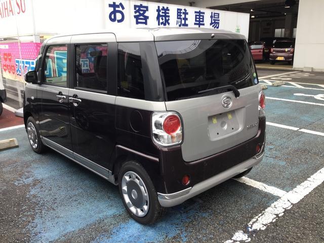 「ダイハツ」「ムーヴキャンバス」「コンパクトカー」「兵庫県」の中古車9