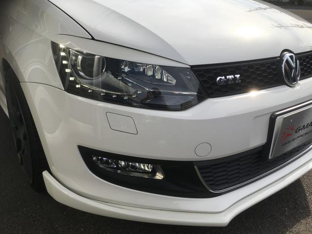 フォルクスワーゲン VW ポロ TSIハイライン