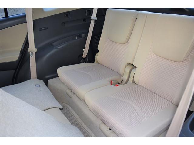 トヨタ ヴァンガード 240S HDDナビ 7人乗り タイミングチェーン