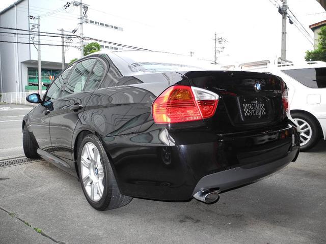 「BMW」「3シリーズ」「セダン」「大阪府」の中古車19
