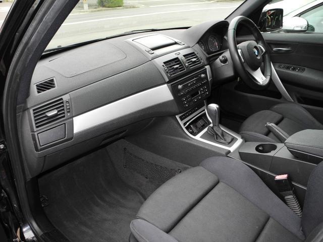 「BMW」「X3」「SUV・クロカン」「大阪府」の中古車7
