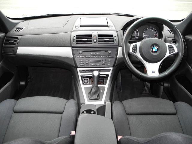 「BMW」「X3」「SUV・クロカン」「大阪府」の中古車10