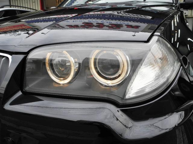「BMW」「X3」「SUV・クロカン」「大阪府」の中古車16