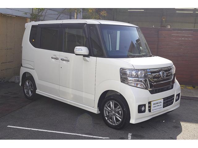 「ホンダ」「N-BOX」「コンパクトカー」「京都府」の中古車20