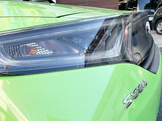 「ホンダ」「S660」「オープンカー」「京都府」の中古車34