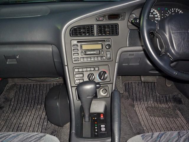 トヨタ カリーナED GT エキサイティングバージョン ETC フルノーマル