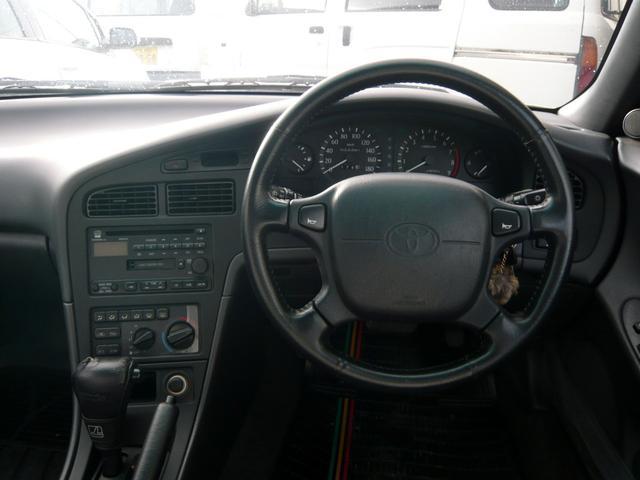 トヨタ カリーナED GT エキサイティングバージョン フルノーマル オートマ