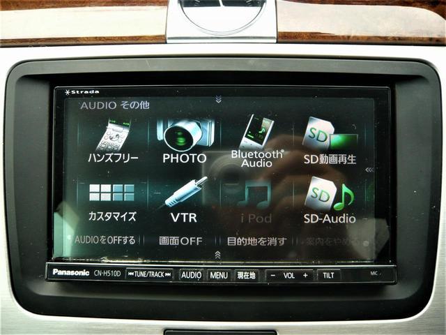 TSIハイライン革シートETCレーダーBカメラナビTV(9枚目)